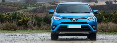 Toyota Rav4 Size Toyota Rav4 And Hybrid Sizes And Dimensions Guide Carwow