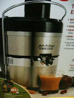 Lalannes Jfpj B Power Juicer Juicing Machine by Southwest Desert Review Of The Lalanne S