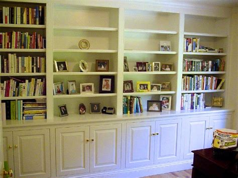 cabinets and bookshelves bookshelves with base cabinet walterswoodworking