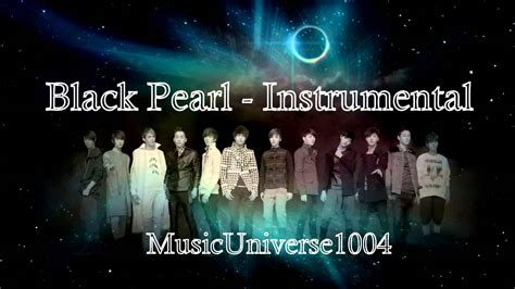 download mp3 exo black pearl black pearl clean instrumental unofficial exo youtube