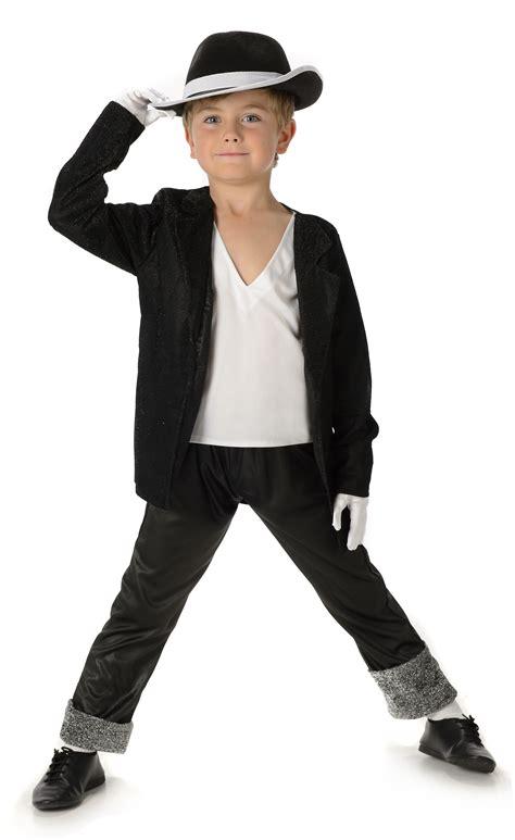 80s Accessories For Boys by 80s Michael Jackson Hat Boys Fancy Dress Billie Jean