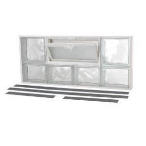 Window Glass Vents Photos