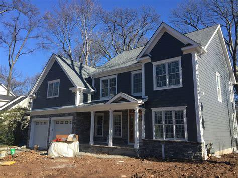 union county new construction homes nj