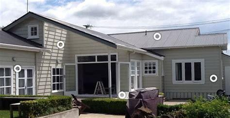 nz bungalow exterior colour search house