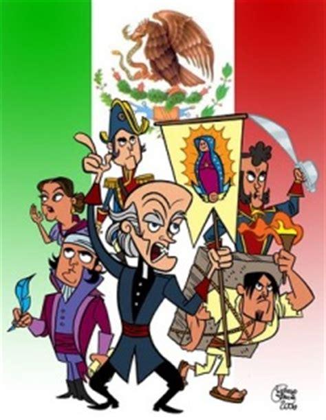 imagenes animadas independencia de mexico memorama de personajes de la independencia de m 233 xico
