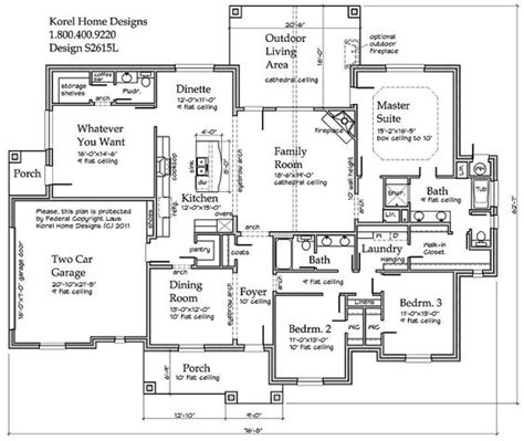 house plans with large laundry room 2615 sq ft great laundry room large room for exercise equipment beautiful exterior