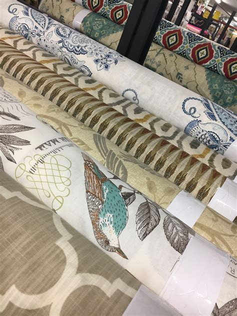 New Upholstery Fabrics by Tons Of New Upholstery Print Fabrics Fabric Outlet Sf