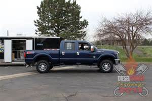 2013 Ford F250 Diesel 2013 Power Challenge 2011 Ford F250 Doyle Photo 4
