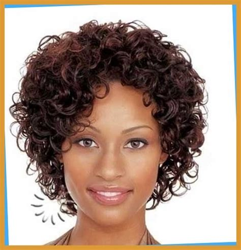 best weave hair for african americans short curly sew in weave hairstyles the best short