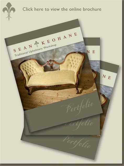The Traditional Upholstery Workshop by Keohane Traditional Upholstery Workshop In Bristol