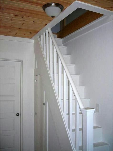 steep stairs  small spaces stairs attic staircase