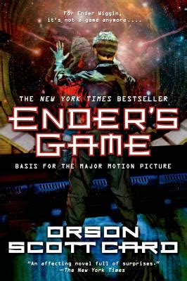themes for the book ender s game ender s game book 39 available editions alibris books