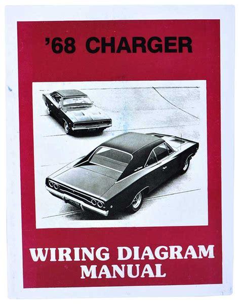 1968 all makes all models parts l1226 1968 dodge