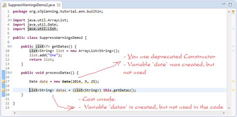 pattern java annotation java annotations tutorial