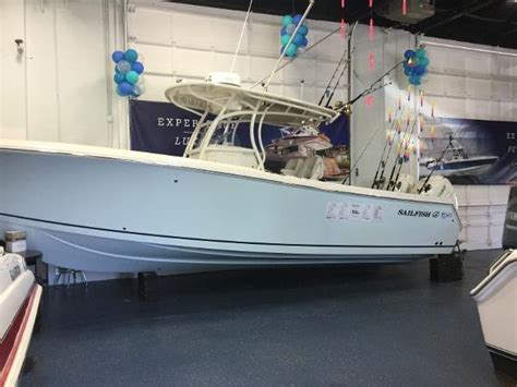 sailfish boats construction sailfish 290 center console boats for sale