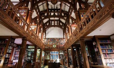 Oak Express Bedroom Furniture a night in gladstone s library victorian pm s hawarden