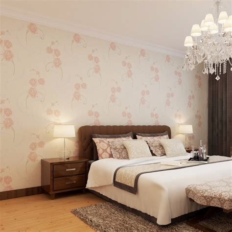 beautiful wallpaper design for home decor pink rose floral wallpaper bedroom wallpaper kids room