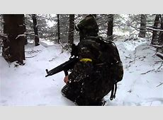 AIRSOFT WAR IN THE SNOW - YouTube Milsim Airsoft Teams