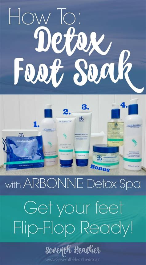 How To Start A Foot Detox Business by Best 20 Arbonne Ideas On Arbonne