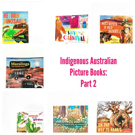 australia illustrated books indigenous australian picture books part 2 oh creative day