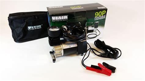viair portable 12 volt air compressor kit top quality ebay