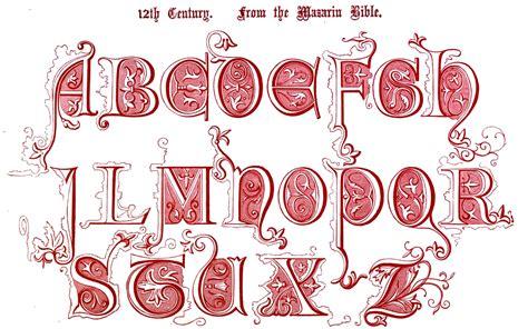 miniature medievali lettere la scrittura vestioevo