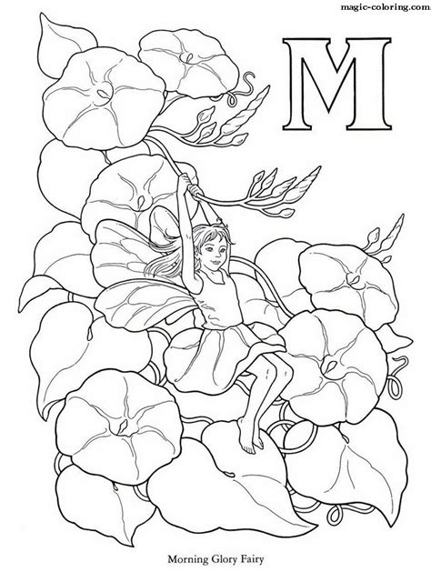 coloring pages fairies and flowers flower fairy coloring pages az coloring pages