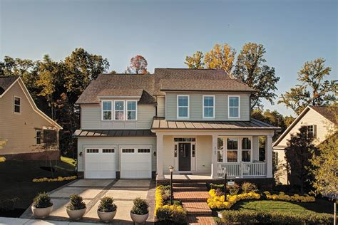 new homes for sale at potomac shores single family homes