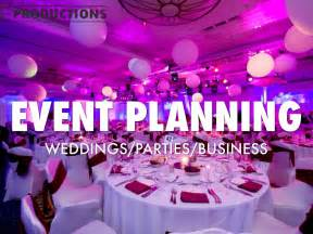 Event Planning In Event Planning By Meiners