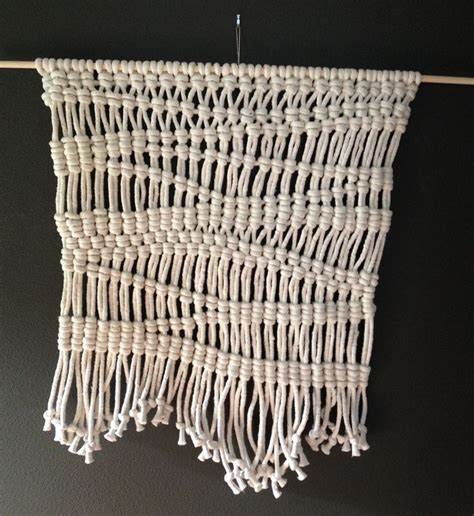 Macrame Weave - 32 best images about macrame and woven wall hangings on