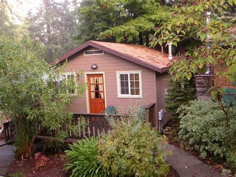 Guerneville Cabins by Highlands Resort Guerneville Sonoma County Ca Hotel