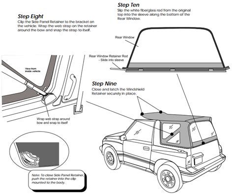 how to fix 1994 geo tracker heater blend how to remove headliner 1994 geo tracker 1994 geo tracker available from boss motor co