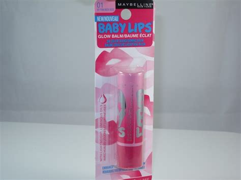 Maybelline Newyork Baby Glow Balm maybelline baby glow balm has everyone but me out of