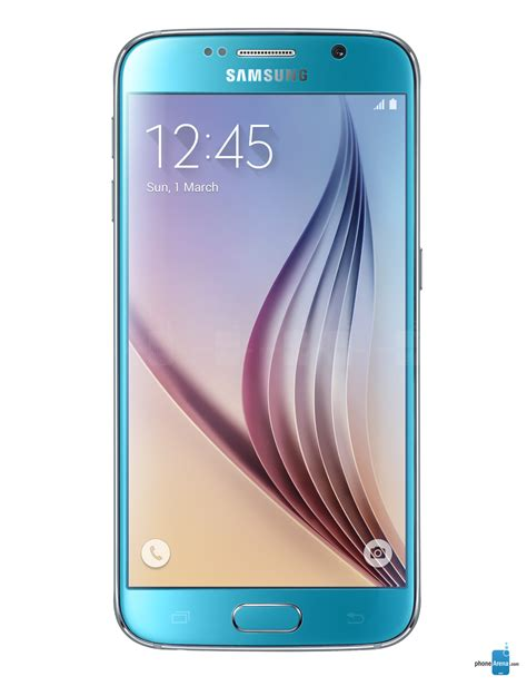 6 Samsung Phone by Samsung Galaxy S6 Specs