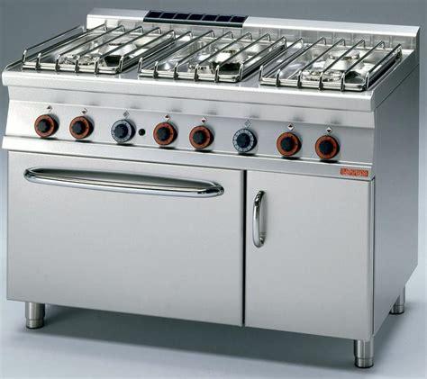 fourneau de cuisine vente de mat 233 riel professionnel cuisson grande cuisine