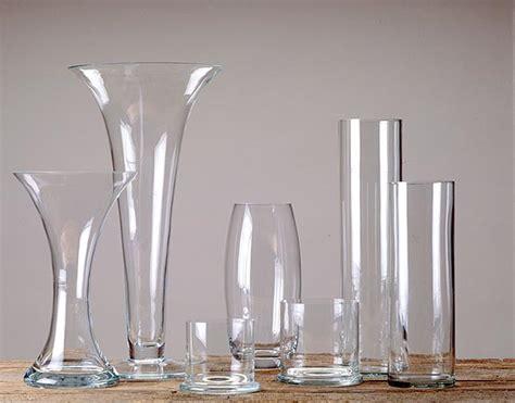 vasi trasparenti vetro decorare vasetti di vetro con tessere mosaico