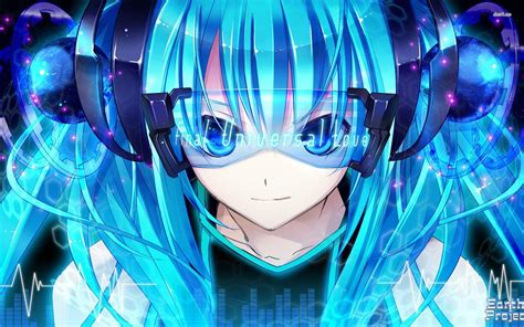 Kaos Vocaloid Hatsune Miku miku hatsune wallpapers wallpaper cave