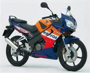 Honda Cbr125 Repsol Honda Cbr 125r Repsol Rep