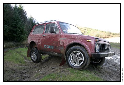 Lada Niva Cossack For Sale For Sale Niva Cossack 94 Lada Spares Uk T 078 7638