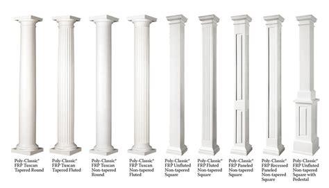 Column Kit Split Column Reassembly Kit For Decorative Column Wraps