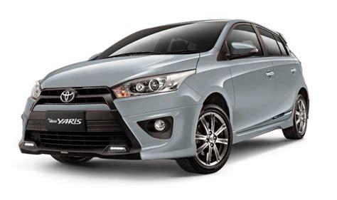 Per S Untuk Toyota All New Yaris harga toyota yaris baru mei 2018 dan spesifikasi auto 2000