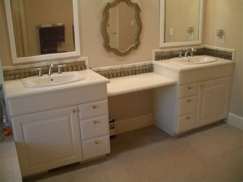 Bathroom Vanity Tile Ideas by Bathroom Vanity Backsplash Ideas Bathroom Design Ideas