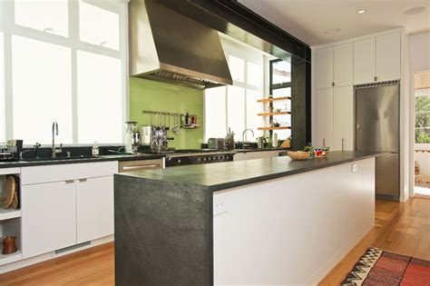 back painted glass kitchen backsplash kitchen with island and back painted glass and exposed painted moment frame