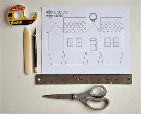 Bahan Kotak 2 kerajinan tangan cara membuat kerajinan tangan dari