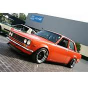 Datsun 510 MotoBurg