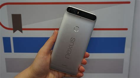 techfly nexus 6p hands on review google nexus 6p review a cheap alternative to the pixel 2
