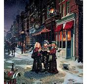 During The Early 1800s Families Typically Celebrated Christmas By