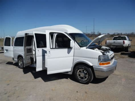 auto air conditioning service 2008 chevrolet express 3500 on board diagnostic system 2008 chevy express explorer 3500 conversion 9 passenger van