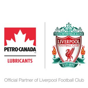 Of Liverpool Mba Football Industries by Petro Canada And Liverpool Fc Announce Partnership