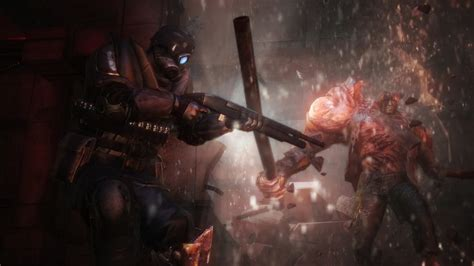 Ps3 Resident Evil Operation Racoon City resident evil operation raccoon city ps3 preview quot kapow take that quot hooked gamers